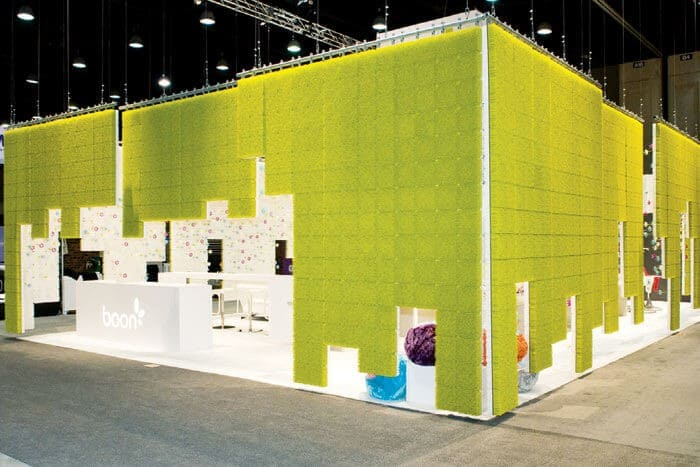 Trade Show Booth Visitors : Trade show booth design ideas twiisted and print