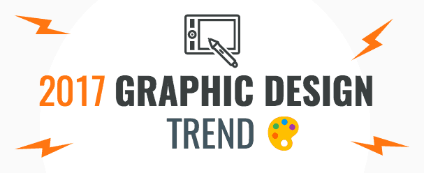 Graphic Design Trends To Watch Out For 2017 Twiisted