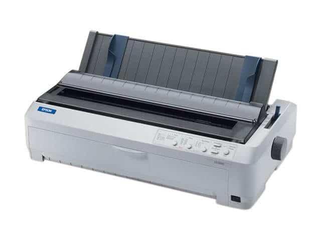 Dot-Matrix-Printers