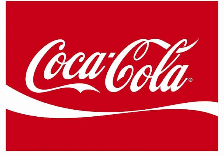One of the most recognized logos on this planet. The Coca-Cola logo is known not for crazy colours and SFX, but for its uniqueness and efficiency.