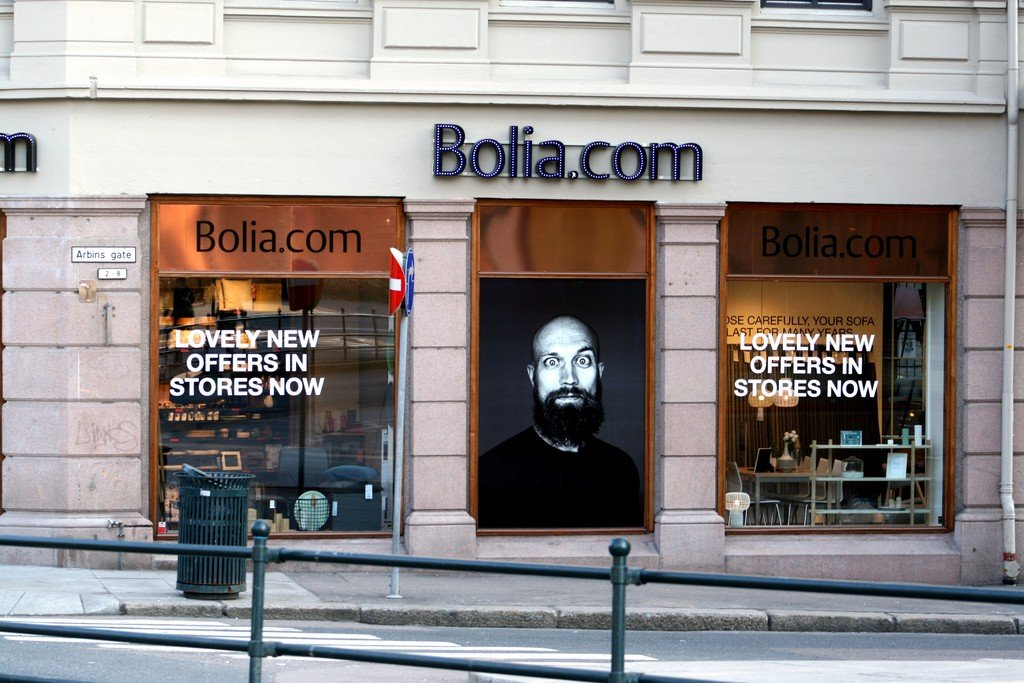 Top Storefront Display Decal Ideas - Twiisted Design and ...
