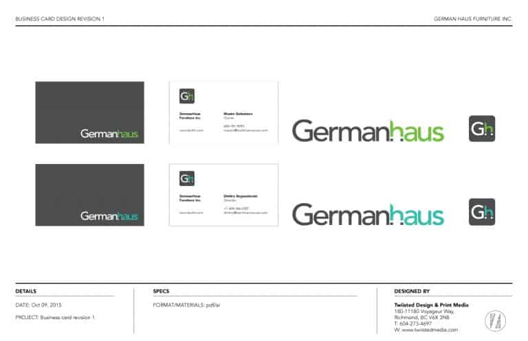 Germanhaus_businesscardDesign