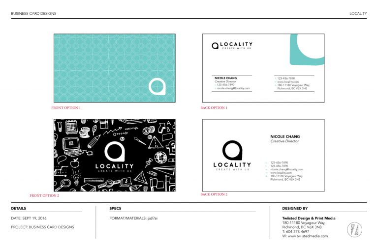 locality_businesscardDeisgn