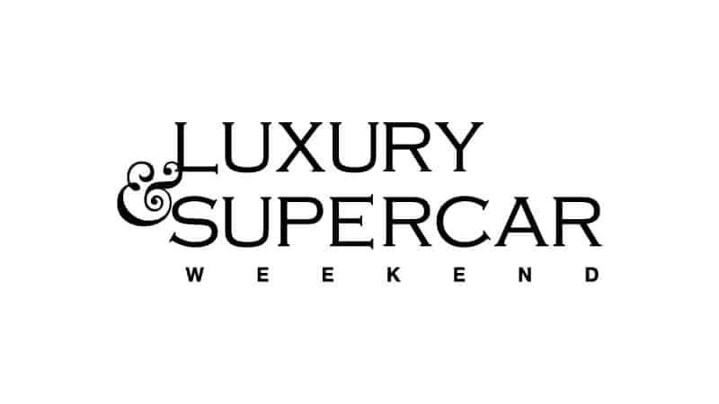 LuxurySupercarWeekend