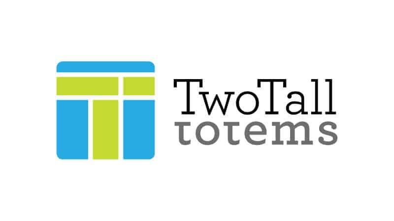 TwoTallTotemsLogo