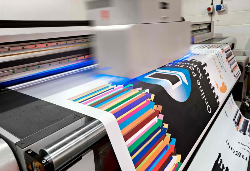 Printing- printshop-Vancouver-Banners