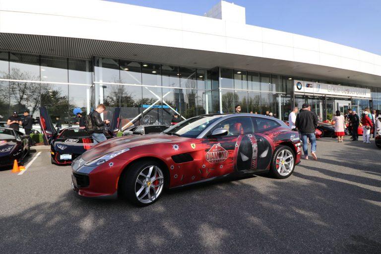 Diamond Rally 2020