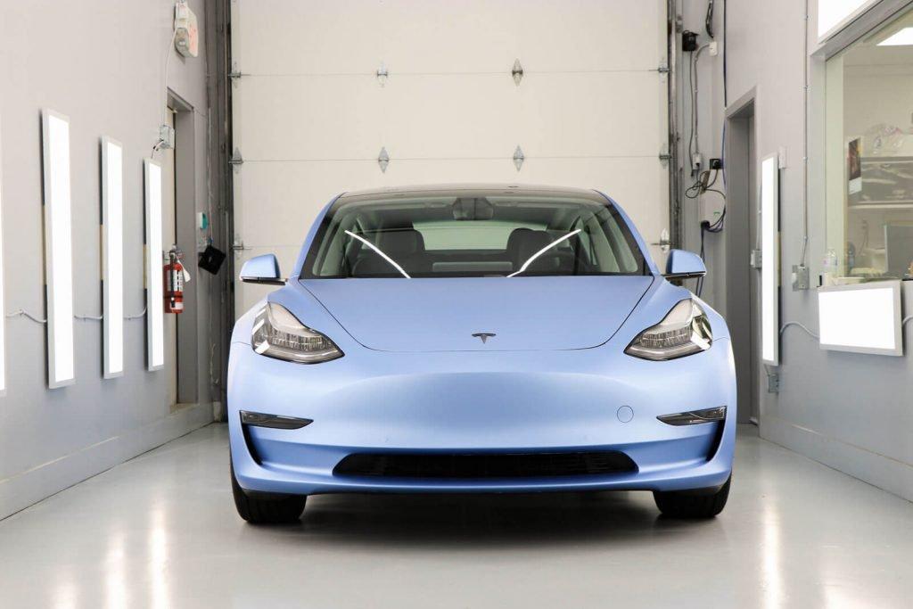 tesla-wrap-tesla-model-3-matte-blue-vancouver