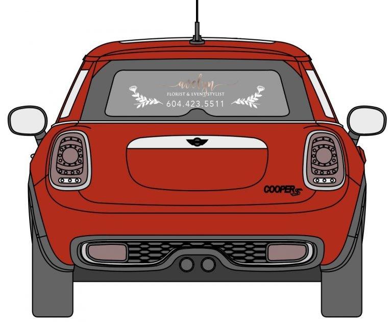 car_decals_Vinyl_Stickers_Decals _mini cooper
