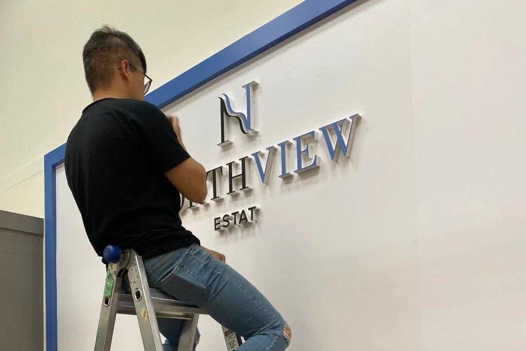 Real Estate Presentation Centre 2